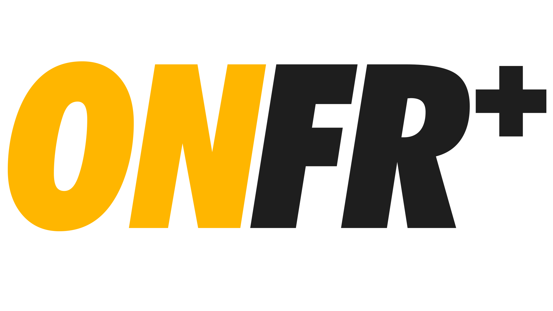logo onfr+